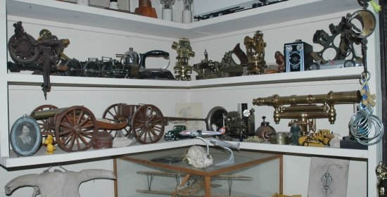 Antiques Collection 3