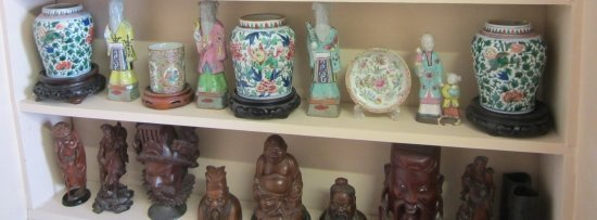 Antiques Collection 6