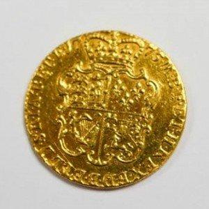 Guinea 1775