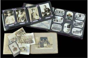 Photograph Albums British India 1920s