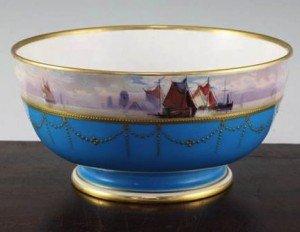 ground bowl