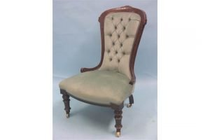 drawing room single chair,