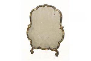 easel mirror