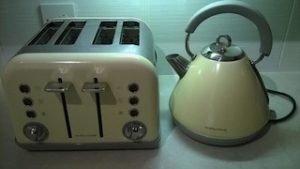 toaster,