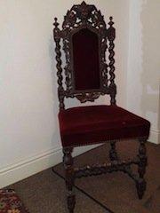 chair,