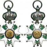 Vintage War Medals