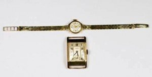 Clarex wristwatch
