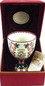 Royal Doulton goblet