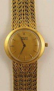 960's Rolex Geneva