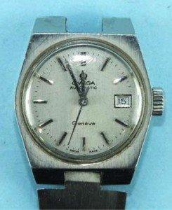 ladies Automatic wrist watch