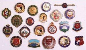 Tour Badges