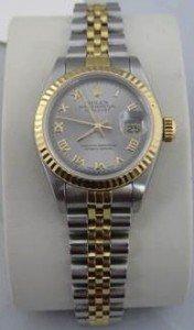 ladies Rolex Oyster