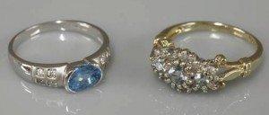 regal cluster ring