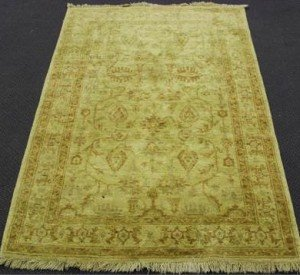 Ziegler style rug