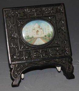 ndian miniature