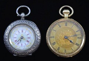 lady's pocket watches