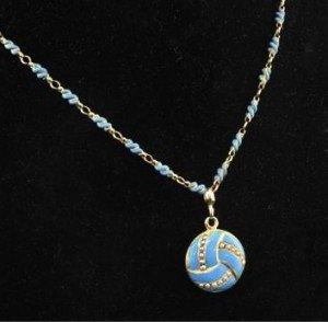 seed pearl set locket