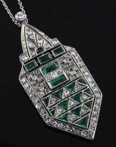 diamond pendant,