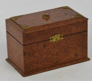 perfume casket