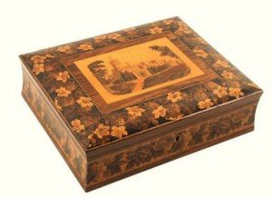 rosewood games box