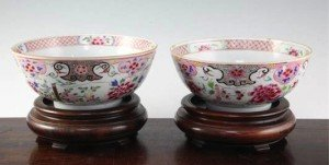 rose bowls