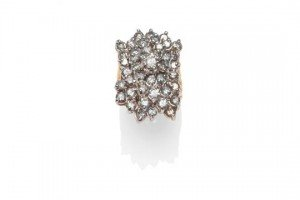 Cluster Ring,