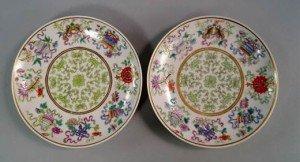 porcelain saucer dishes