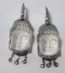set earrings
