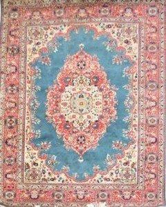 Konya wool carpet