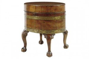 bound oval wine cooler
