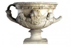 Warwick Vase