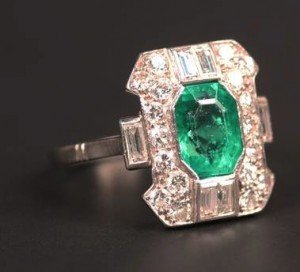 panel shaped cluster ring,