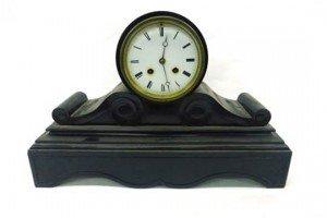 Victorian mantle clock