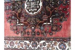 Tafresh rug
