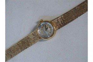Certina wrist watch