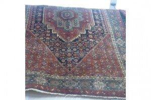 West Persian Bidjar rug