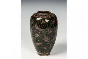 wired vase