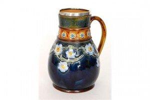 Lambeth jug