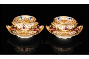 twin handled table salts r