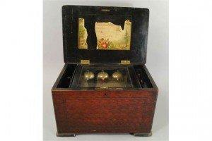 musical box