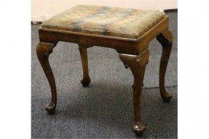 Revival stool