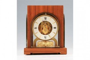 Gruen Atmos clock