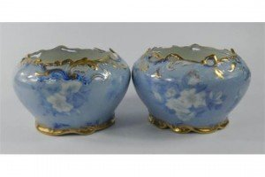 Crescent china bowls