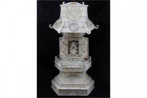 ivory pagoda