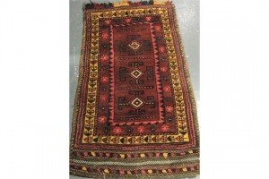 saddlebag carpet