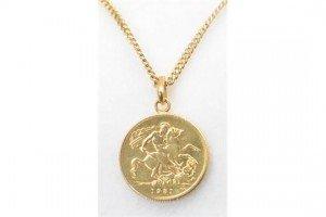 sovereign pendant
