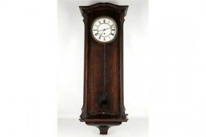 regular clock