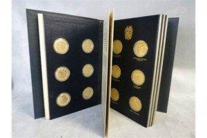 silver gilt medals