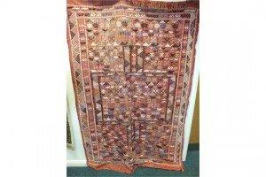 Persian type rug