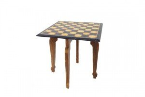 hardstone chess board